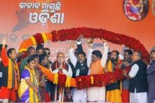 Don't Wait For Polls to Spend Public Money: PM to Odisha Government