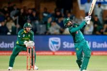 Spirited Pakistan Look to Keep Pressure on South Africa