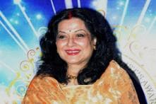 'Wear Saree, Not Pants': BJP Leader Moushumi Chatterjee's 'Motherly Advice' to Anchor