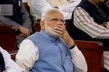 All the PM's Men: UDAY, AYUSH, BHIM & Other Names Show the Modi Govt Loves Acronyms