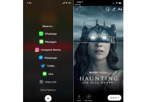 Netflix App on iOS Devices Now Allows Users to Share Movies And TV Shows They Are Watching as Instagram Stories
