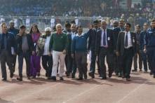 Creating Hurdles in AAP Govt Functioning 'Betrayal to Country', Says Kejriwal
