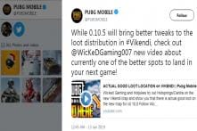 PUBG Mobile 0.10.5 Update Confirmed, Stable Vikendi Map, Night Mode, Zombies And New Weapons