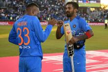 India vs Australia: Pandya & Rahul Not in Contention for First ODI as Team Awaits Decision