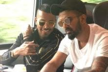 Rahul & Pandya Handed Fines of 20 Lakhs Each for Misconduct