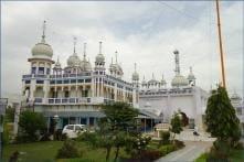 Pakistan Declares Hindu Religious Site Panj Tirath as National Heritage