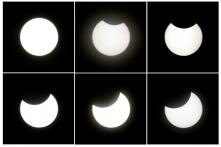 In Pictures: Partial Solar Eclipse 2019 Observed in Japan