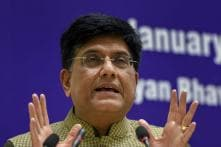 Govt to Come up with National E-commerce Policy Within a Year, Says Piyush Goyal