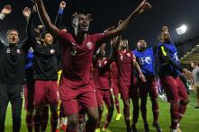 No Fans, No Problem as Asian Cup Pariahs Qatar Target Final