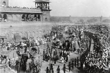 Rare Historical Photos of Delhi You Definitely Must See