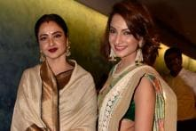 Bollywood Celebs Watch Kangana Ranaut's Manikarnika