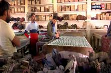 Reporters Project: The Impact Of GST On Rajasthan's Handicraft Industry