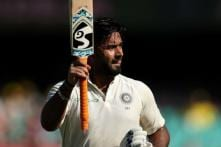 Pant Named in A Category of BCCI Pay Grade; Dhawan Dropped From Elite List