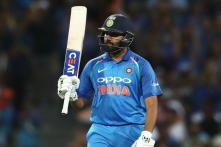 India vs Australia: Rohit Possibly Rested for T20I, No Experiments for ODIs Against Australia