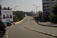 Sabarimala Row: Kerala Strike Continues, State Dons Deserted Look