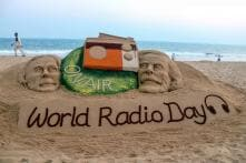 27 Remarkable Sand Sculptures by Sand Artist Sudarshan Pattnaik