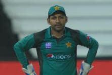 Pakistan vs Sri Lanka | Really Wanted to Play After Momentum From England Win: Sarfaraz