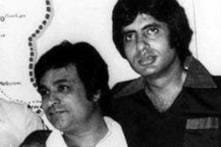 Kader Khan Reveals in Old Video Why His and Amitabh Bachchan's Legendary Friendship Soured