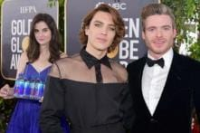 Fiji Water Girl: Meet Internet's New Darling Who Photobombed Golden Globes Snaps Like a Boss