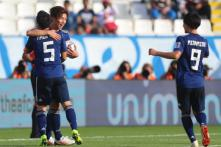 Japan Survive Scare, Qatar Get Welcome Win at Asian Cup