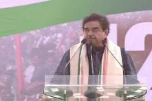 We Should not Retaliate in a Fit of Passion: Shatrughan Sinha on Pulwama Terror Attack
