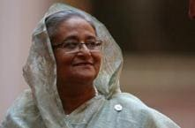 Sheikh Hasina to be Sworn in As Bangladesh PM Amid Accusations of Ballots Stuffing