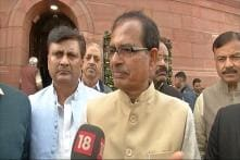 Shivraj Singh Chouhan Condemns Congress for not singing 'Vande Mataram'