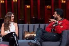 Koffee With Karan: Twitter Applauds Witty Sibling Rivalry Between Shweta and Abhishek Bachchan