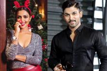 Southern Stars Who Are Gearing up For Their Big Bollywood Debut in 2019