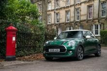 Mini Celebrates 60 Years With a Special Edition Shamrock Green Cooper S