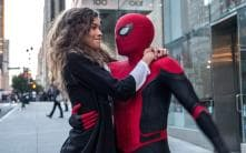Spider-Man: Far From Home - 43 Must-See Stills From the Film