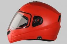 Steelbird India Launches SBA-1 HF Helmet With Handsfree Calls and Music Connectivity at Rs 2589