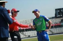 Smith Earns Bragging Rights Over Warner in BPL Face-Off
