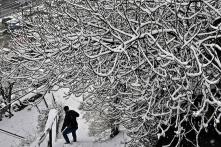 In a Big Relief, Temperature in Jammu and Kashmir Increases After Bout of Snowfall