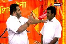 Its BJP Vs Shiv Sena in Maharashtra Again