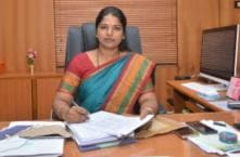 Tirunelveli Collector Sets Precedent by Sending Daughter to Anganwadi Centre