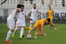 Late Winner as Australia Down Syria to Reach Asian Cup Last 16