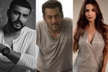 Is Salman Khan Upset over Arjun Kapoor and Malaika Arora's Romance?