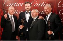 CIA Agent Tony Mendez, Whose Iran Adventure Inspired Ben Affleck's 'Argo', Passes Away at 78