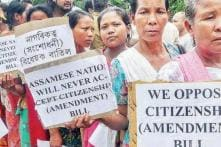 Chorus Against Citizenship Bill Grows Louder, Protesters Show Signs of Revolt in Assam, Manipur, Tripura