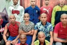 Bengal Hockey Coach Asks U-19 Players to Shave Head as Punishment for Match Loss
