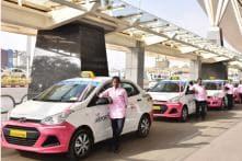 Bengaluru Airport Gets Women Drivers for Women Passengers