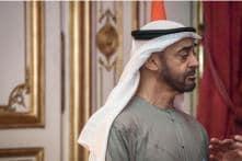 UAE Crown Prince in Pakistan Tomorrow, Likely to Announce $6.2 Billion Aid as IMF Keeps Imran Khan Waiting
