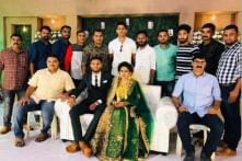 Kerala Footballer Leaves Own Wedding 'For 5 Minutes' to Play Match, Impresses Sports Minister