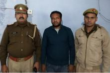 BJP Youth Wing Leader Who Blamed Inspector for Bulandshahr Violence Arrested