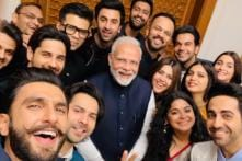 How PM Modi Reached Out to 2 Crore+ Millennial Voters With a Series of Bollywood Selfies