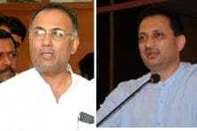 After Hindu Girls Remark, Anant Kumar Hegde Drags Dinesh Gundurao's Muslim Wife in Twitter War