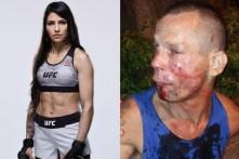 Robber Tried to Attack a Woman With Fake Gun, She Turned Out to be MMA Fighter
