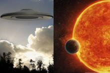 Aliens Could be Real and They may be Just Six Light Years Away from Us: Study