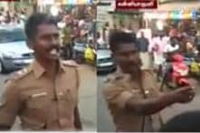 Simmba + Singham: Meet the TN Cop Who Dared Protestors to Attack Buses During Kerala 'Hartal'
